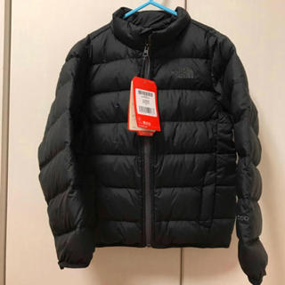THE NORTH FACE - the north  face キッズ ダウンジャケット