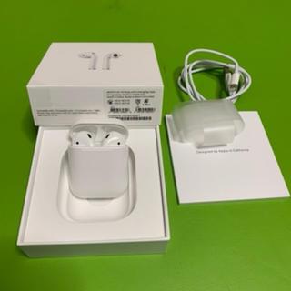 Apple - Apple Airpods 第1世代