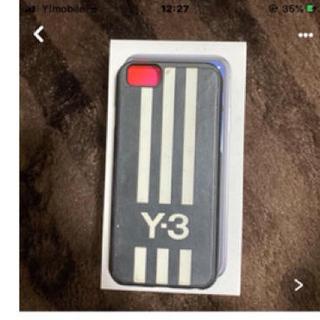 ワイスリー(Y-3)のy-3  スマホケース(iPhoneケース)
