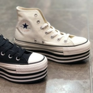 CONVERSE - ALL STAR CHUNKYLINE HI 31301060