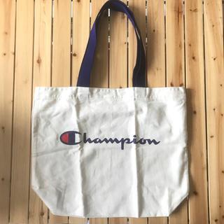 チャンピオン(Champion)のChampion チャンピオン トートバッグ ネイビー(トートバッグ)