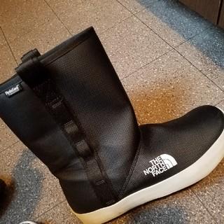 ザノースフェイス(THE NORTH FACE)のノースフェイス 長靴(レインブーツ/長靴)
