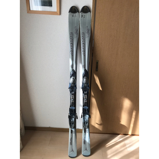 アトミック(ATOMIC)のアトミック スキー板 150cm(板)