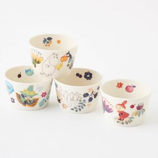 Little Me - ★新柄★ムーミン プチボウルセット 陶器