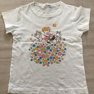 ファミリア(familiar)の【kids】ファミリアTシャツ(Tシャツ/カットソー)