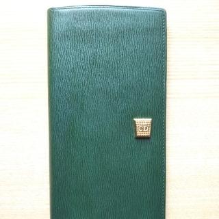クリスチャンディオール(Christian Dior)のクリスチャンディオール 長財布(長財布)