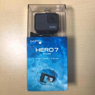 GoPro - [新品未開封]GoPro hero7 silver