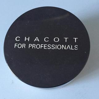 チャコット(CHACOTT)のチャコット フェイスパウダー(フェイスパウダー)
