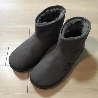 ザノースフェイス(THE NORTH FACE)のウィンターキャンプブーティーⅣ Short 25cm(ブーツ)