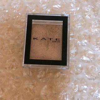 ケイト(KATE)のケイト ザアイカラー010 アイシャドウ(アイシャドウ)
