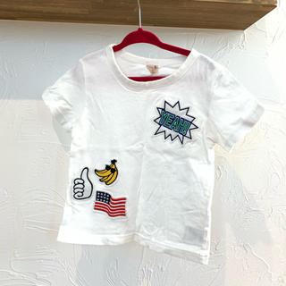 petit main - petitmain Tシャツ