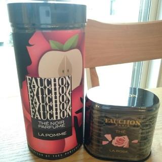 FAUCHON 紅茶 2種類セット