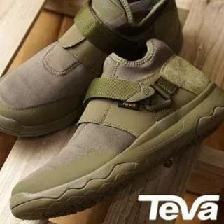 テバ(Teva)の新品!teva テバ アローウッドエボWP 防水(スニーカー)