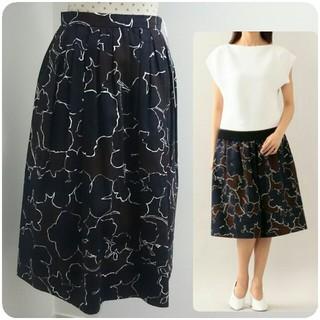 エポカ(EPOCA)のエポカ  スカート(ひざ丈スカート)