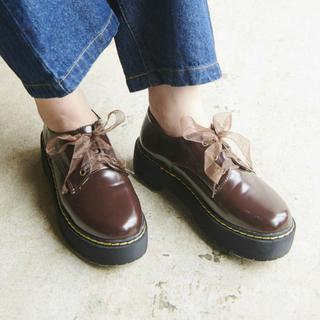 オリーブデオリーブ(OLIVEdesOLIVE)のOLIVE des OLIVE 靴(ローファー/革靴)
