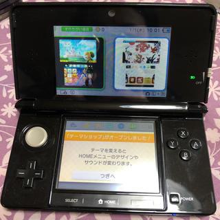 ニンテンドー3DS - 3DS 本体 初期化済み