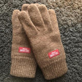 MIZUNO - ミズノ ブレスサーモ 手袋