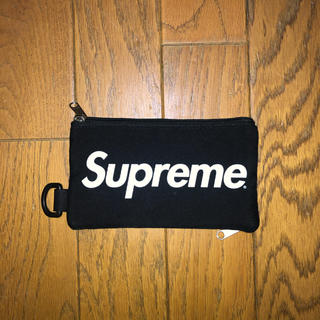 シュプリーム(Supreme)のSupreme mobile pouch(ショルダーバッグ)