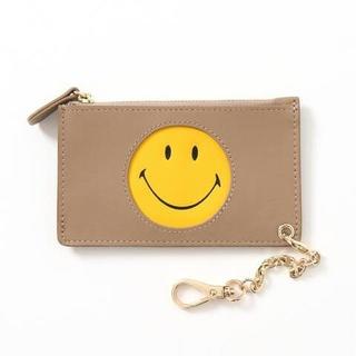 ドゥーズィエムクラス(DEUXIEME CLASSE)の新品タグ付き◇GOOD GRIEF!SMILE コインパース(コインケース)