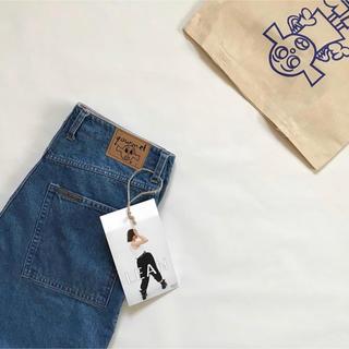 サンシー(SUNSEA)のgourmet jeans Type3 LEAN(デニム/ジーンズ)