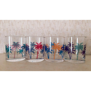 ロンハーマン(Ron Herman)のロンハーマン グラス 4個セット(グラス/カップ)