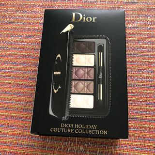 Christian Dior - 新品!限定!Dior アイ パレット