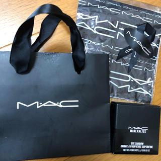 MAC - MAC ショッパー