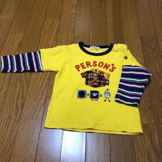 PERSON'S KIDS - person's  kids  シャツ