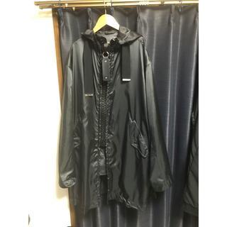 ミハラヤスヒロ(MIHARAYASUHIRO)の専用Mihara Yasuhiro Oversized Zip Raincoat(その他)
