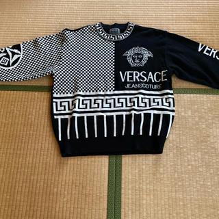 Gianni Versace - ヴェルサーチ  セーター ニット