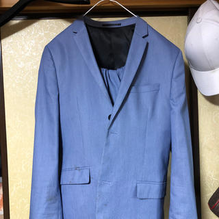 エイチアンドエム(H&M)のスーツ 上下 セットアップ(セットアップ)