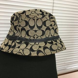 COACH - コーチ 帽子