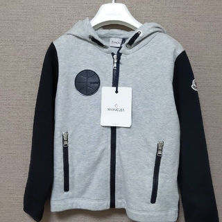 MONCLER - モンクレール キッズ  パーカー 新品 6A