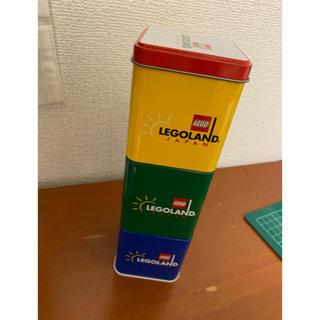 レゴ(Lego)のレゴランド 缶(遊園地/テーマパーク)