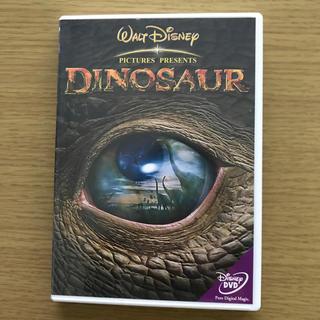 ディズニー(Disney)のダイナソー DVD(舞台/ミュージカル)