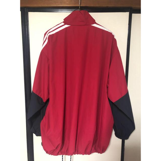 Balenciaga(バレンシアガ)の【値下げ不可】BALENCIAGA トラックジャケット メンズのジャケット/アウター(ナイロンジャケット)の商品写真