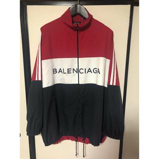 Balenciaga - BALENCIAGA トラックジャケット