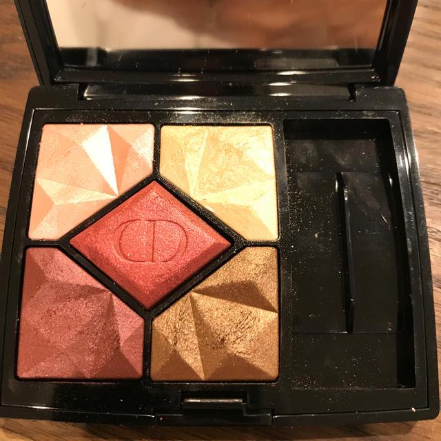 Dior(ディオール)のDiorアイシャドー コスメ/美容のベースメイク/化粧品(アイシャドウ)の商品写真