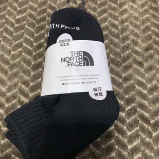 ザノースフェイス(THE NORTH FACE)のthe north face ソックス(靴下/タイツ)