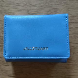 JILLSTUART - ジルスチュアート 財布 MORE 付録