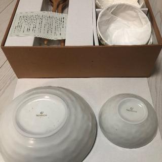 タチキチ(たち吉)の新品 JAPAN TACHIKICHI 食器セット(食器)