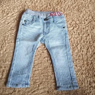 BREEZE - 80サイズ BREEZE ズボン