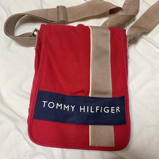 トミーヒルフィガー(TOMMY HILFIGER)のTOMMY HILFIGER バック(ショルダーバッグ)