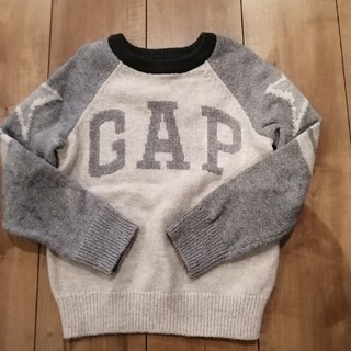 babyGAP - babyGAP 110cm セーター