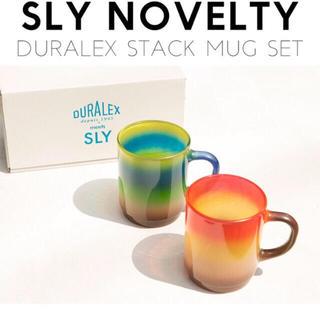 スライ(SLY)のSLY NOVELTY コップ(グラス/カップ)