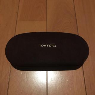 トムフォード(TOM FORD)のTOMFORD トムフォード(サングラス/メガネ)