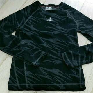 adidas - アディダス 長袖Tシャツ 150