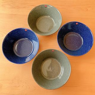 イッタラ(iittala)のイッタラ ティーマボウル 15 cm 4枚セット 新品・未使用品(食器)