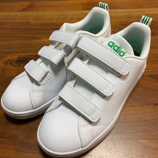 adidas - adidas neo バルクリーン2 23.5cm スニーカー