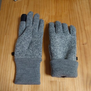 UNIQLO - ユニクロ手袋(厚手)